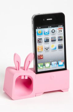 iPhone stand and amp $24.00