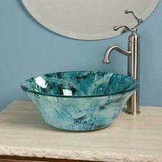 16 glass sink ideas glass sink sink