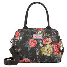 Garden Rose Busy Bag | Handbags | CathKidston