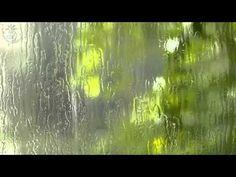 Distant Thunder Ambience u0026 Heavy Rain Sound Against A Window 8 Hrs Raindrops On & ? Thunderstorm u0026 Rain On A Tent Sounds For Sleeping Thunder ...