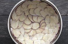 Lado perunaviipaleet vuokaan ja lisää nämä ainekset – et tule pettymään Pudding, Desserts, Foods, Tulle, Tailgate Desserts, Food Food, Deserts, Food Items, Custard Pudding
