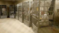 """""""No meterías ni a un perro en las cárceles de EE.UU., donde los reos beben de la alcantarilla"""""""