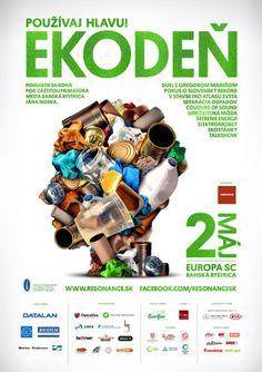 Dnešný Ekodeň ponúka aj stavbu najväčšieho atlasu sveta z odpadu - Voľný čas - SkolskyServis.TERAZ.sk Cas
