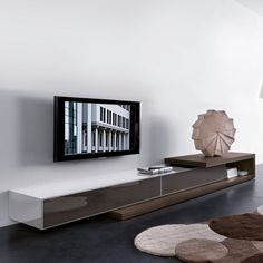 Pianca USA People TV Stand | AllModern