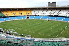 Estádio do Maracaná, Rio de Janeiro