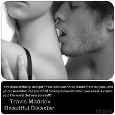 That moment on the dance floor~ Beautiful Disaster Beautiful Oblivion, Beautiful Series, Beautiful Disaster, Jamie Mcguire, Book Trailers, World Of Books, Book Suggestions, Book Boyfriends, Book Quotes
