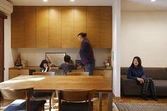 子供部屋ではなく、リビングで勉強するお子さんが増えているそうです。それならば、勉強スペースと家事スペースを兼用できるつくりにしてはいかがでしょうか。リビングや…