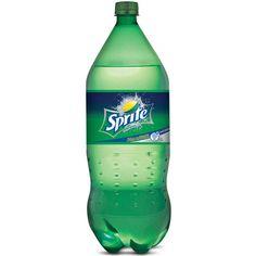 sprite | bottle layout 3l