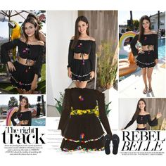 Victoria Justice. | Reef Kicks off Summer With a Hollywood Hills ESCAPE.