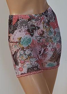 nouveau modèle panty