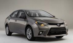 Toyota Corolla - Décima segunda geração (2014). Confira notícias sobre o mundo automotivo: https://www.consorciodeautomoveis.com.br/informacoes-consorcio-automoveis?utm_source=Pinterest
