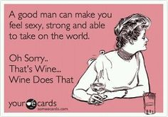 We had a discussion about this on facebook once.  Also acceptable substitutions: a good bra and/or shoes.