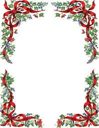 image result for christmas stationery - Free Christmas Stationery Templates