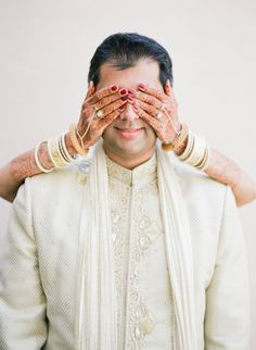 First look: http://www.stylemepretty.com/2012/12/03/miami-beach-hindu-wedding-from-kt-merry-photography/ | Photography: KT Merry - http://www.ktmerry.com/
