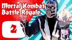 Mortal Kombat Movie Part 2 / 7 Mortal Kombat, Battle Royale, Indie Movies, Filmmaking, Fanfiction, Joker, Cinema, Cosplay, Fictional Characters