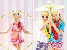 pink-pool-party-photo-booth