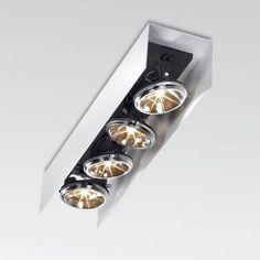 Noen downlights er laget for ikke å blende! Les mer om dem her og se bilder
