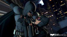 Batman - The Telltale Games