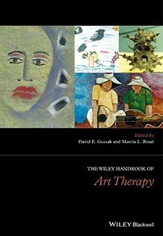 The Wiley Handbook of Art Therapy (Wiley Clinical Psychology Handbooks) Edition--read about different cultures Florida State University, Art Therapy Activities, Therapy Ideas, Fantasy Male, Clinic, Psychology, Art Projects, Drawings, Artist