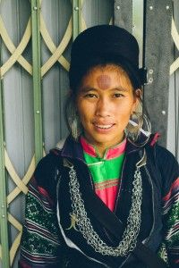 First Hmong owned homestay in Lao Chai Village, Sapa, Lao Cai Province, #Vietnam #socent