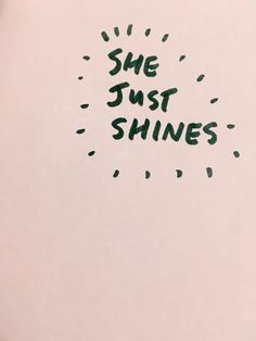 she shines ✨ inspiration + motivation Words Quotes, Me Quotes, Motivational Quotes, Inspirational Quotes, Sayings, Yoga Quotes, Daily Quotes, Pretty Words, Beautiful Words