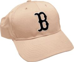 Pink Red Sox Hat for Women -- Classic Style Red Sox Hat, Baseball Caps, Hats For Women, Classic Style, Play, Fashion, Baseball Hats, Moda, Fashion Styles