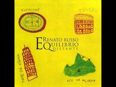 Renato Russo - Dolcissima Maria. (CD - Equilíbrio Distante - 1995).