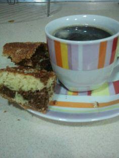 Cafe y marmolada!!