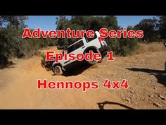 Disco Isuzu MUX vs 80 Series and Nissan Patrol off-road - Hennops - Adventure Series 4x4, Monster Trucks, Adventure, Youtube, Adventure Game, Adventure Books, Youtubers, Youtube Movies