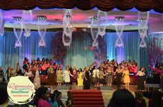 Resultado de imagem para congresso de mulheres
