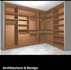 Buying Guide to Closet Space Savers Corner Wardrobe, Wardrobe Design Bedroom, Master Bedroom Closet, Bedroom Wardrobe, Wardrobe Closet, Closet Space, Bedroom Decor, Modern Wardrobe, Closet Storage