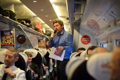 GICF Comedy Coach with Virgin Trains | Flickr - Photo Sharing!