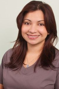 Veronica Salto – Veronica started working as a dental assistant for Dr. Mohajir's father in 2006, while working there, Dr. Mohajir recognized her talents and passion for dentistry and asked her to join the Pinewood Dental team. Since then she has been our lead chairside assistant.  #Dental_Assistant http://pinewooddental.com/about-us/meet-the-team/