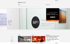 HITSPAPER™  http://antenna7.com/