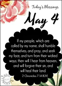2 Chronicles 7, Seek Me, My People, Forgiveness, Pray, Wicked, Healing, Names, Letting Go