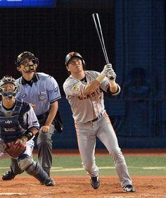 Hisayoshi Chono (Yomiuri Giants)