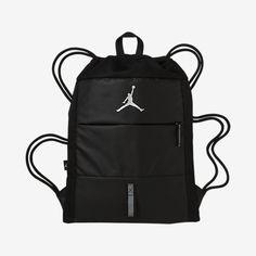 21b8196c8562 Jordan All The World Kids' Gym Sack Kids Gym, Drawstring Backpack,  Christmas List