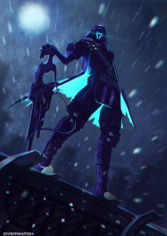 Overwatch-Blizzard-фэндомы-Mercy-(Overwatch)-3385312.jpeg (2480×3508)