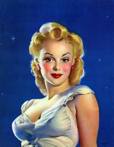 .Don't ya wanna look just like her? Keep shopping Sumthin Vintage for just the right look!