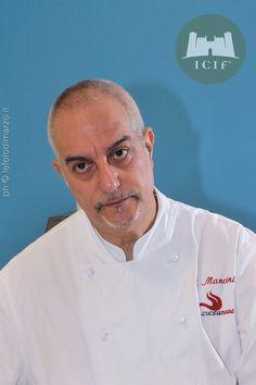 Raffaele Mancini - Chef