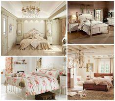 Hervorragend Vintage Schlafzimmer Dekoration Idee: 25 Original Beispiele