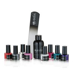 dog pawdicure party gift set #ShowerPetsWithLove