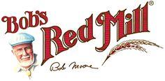 Bob's Red Mill Recipe Box // so many delcious recipes!!