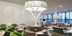 Salons Air France à l'aéroport, conditions d'accès en fonction du vol - Retrouvez le confort des salons Air France et ceux de nos partenaires, dans plus de 300aéroports internationaux, sur tous les continents.