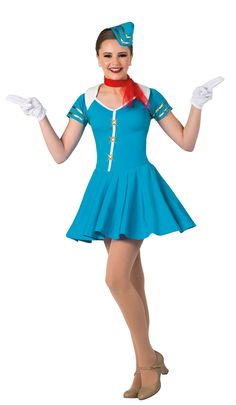 For A Boogie Woogie Bugle Boy Dance Dance Costumes