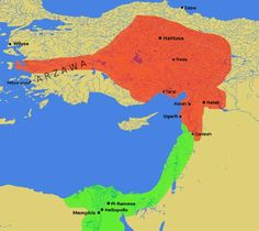 Hittites - CrystalinksOld Hittite Kingdom (1750 - 1500 BC) Hattusa becomes the capital Middle Hittite Kingdom (1500 - 1450 BC) New Hittite Kingdom (Empire) (1450 - 1180 BC): Suppiluliumas I conquers Syria; Muwatalli attacks Egyptians (Kadesh)
