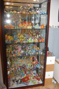pokemon collection | My Pokemon Collection by Ilona-the-Sinister on deviantART