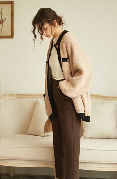 Coats For Women, Your Style, Windbreaker, Normcore, Teddy Bear, Stylish, Winter, Casual, Cotton