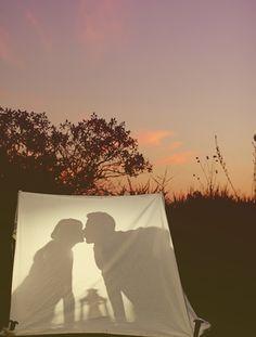 Nicole Rene Design {weddings, events, home decor, fashion & more}: Wedding #44: Camping