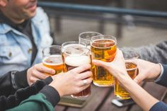 The Most Beer-Loving Countries Around the World | HealthGrove